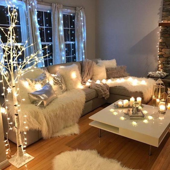 Merhaba kış! Merhaba kış dekorasyonu! - UstamGeliyor Blog