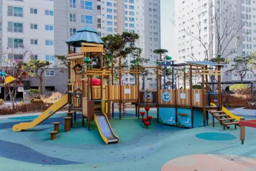 çocuk Parkı Sistemleri Nelerdir Ustamgeliyor Blog