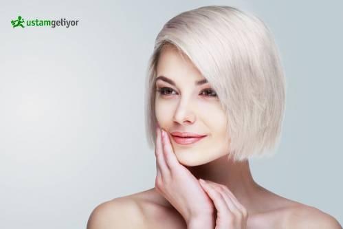 Beyaz Tenli Bayanlar Için Hangi Saç Rengi Kullanılmalı
